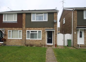 Thumbnail 2 bed property to rent in Truleigh Road, Upper Beeding