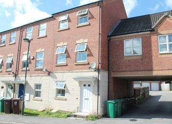 Thumbnail 3 bed property to rent in Pavior Road, Nottingham