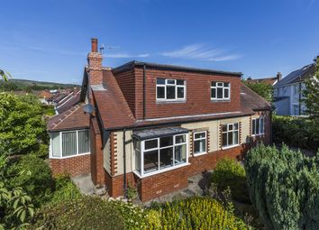 Thumbnail 4 bed detached house for sale in Hill Crescent, Burley In Wharfedale, Ilkley