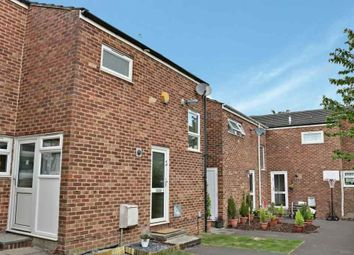 Thumbnail 2 bed terraced house for sale in Brewer Close, Basingstoke