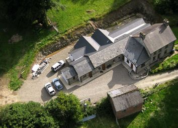 Thumbnail 7 bed property for sale in Cellan, Lampeter