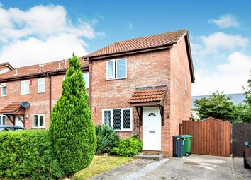 Thumbnail 2 bed end terrace house for sale in Bryn Haidd, Cardiff