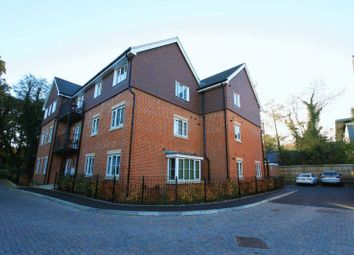 Thumbnail 2 bed flat for sale in Shafford Meadows, Hedge End, Southampton