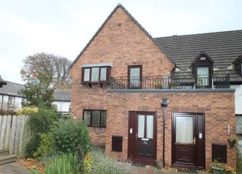 1 bed flat for sale in Saddle Mews, Douglas, Isle Of Man IM2