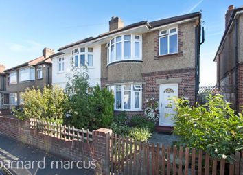 Thumbnail 3 bed property to rent in Hayling Avenue, Feltham