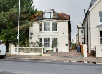 Thumbnail 2 bed flat for sale in Brighton Road, Worthing, West Sussex