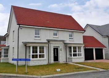 Thumbnail 4 bed detached house to rent in Garthdee Farm Lane, Aberdeen