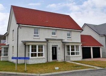 Thumbnail 4 bedroom detached house to rent in Garthdee Farm Lane, Aberdeen