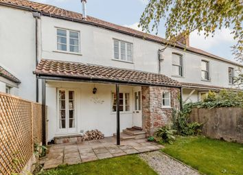 Thumbnail 3 bed cottage for sale in Langford Road, Bristol, North Somerset
