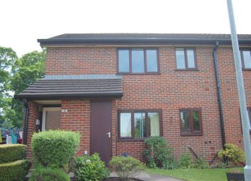 Thumbnail 2 bed flat for sale in Wildwood Ringway, Stafford