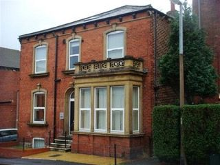 Thumbnail Room to rent in Wesley Road, Leeds