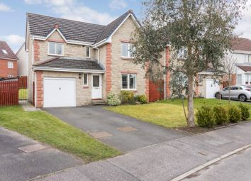 Thumbnail 4 bed detached house for sale in 40 Braemar Gardens, Dunfermline