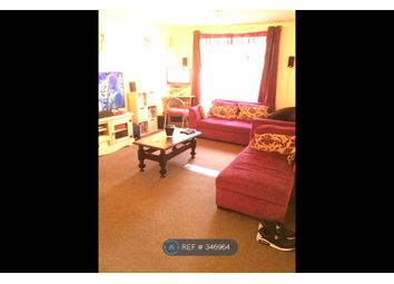 Thumbnail 2 bed flat to rent in Ore, Hastings