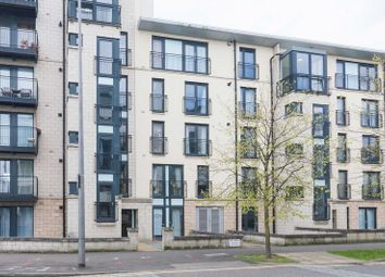 Thumbnail 4 bedroom flat for sale in Waterfront Park, Edinburgh