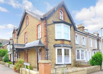 Thumbnail 1 bed flat for sale in Cavendish Road, Herne Bay, Kent