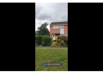 Thumbnail 3 bed end terrace house to rent in Witcombe, Yate, Bristol
