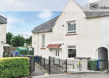 Thumbnail 2 bed flat for sale in Dalsetter Place, Drumchapel, Glasgow