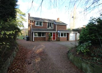 Thumbnail 3 bedroom detached house for sale in The Willows School Lane, Chellaston, Derby