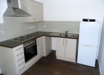 Thumbnail 2 bedroom flat for sale in East Gate, Blackley