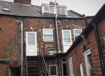 Thumbnail 1 bed duplex to rent in Fishergate, York
