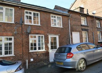 Thumbnail 2 bedroom terraced house to rent in 5, Chapel Street, Newtown, Powys