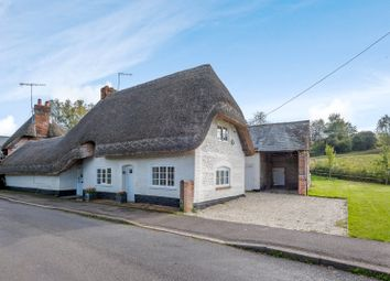 Thumbnail 3 bed detached house for sale in Ibthorpe, Andover, Hampshire