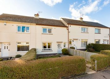 Thumbnail 2 bed terraced house for sale in 6 Gracemount Square, Liberton