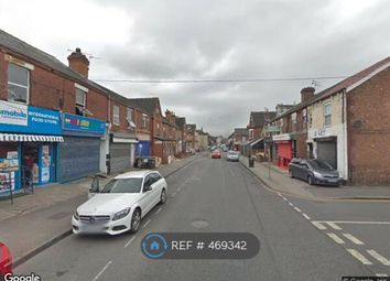 Thumbnail 2 bed flat to rent in Copley Road, Doncaster
