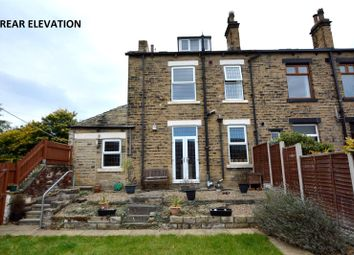 Thumbnail 5 bed terraced house for sale in Bright Street, Stanningley, Pudsey, West Yorkshire