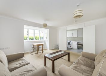 Thumbnail 1 bedroom flat to rent in Evenwood Close, London