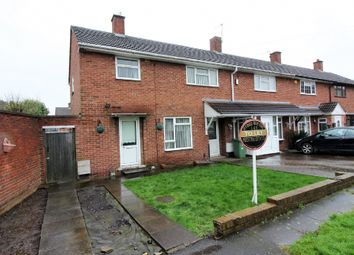 Thumbnail 3 bedroom terraced house to rent in Tildesley Drive, Willenhall