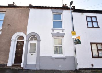 Thumbnail 3 bed terraced house for sale in Oakley Street, Mounts, Northampton