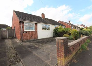 Thumbnail 2 bed bungalow for sale in Walshaw Road, Walshaw, Bury