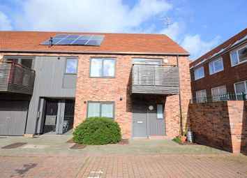 Thumbnail 1 bed flat to rent in Water Tower Place, Saffron Walden