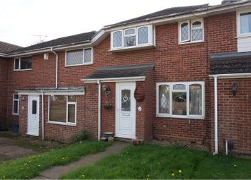 Thumbnail 3 bedroom terraced house for sale in Grovebury Dell, Northampton