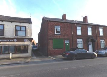 Thumbnail 4 bed flat for sale in Church Street, Church Street, Westhoughton, Bolton