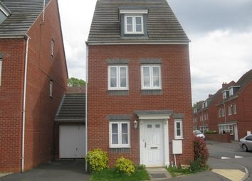Thumbnail 4 bedroom detached house for sale in Scholars Close, Handsworth, Birmingham