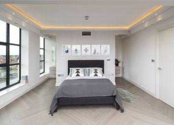 Thumbnail 2 bed flat for sale in Long Island Lofts, Warple Way, Acton, London