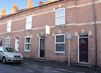 Thumbnail 2 bed terraced house to rent in Cherry Street, Warwick