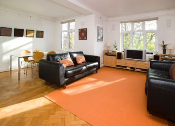 Thumbnail 2 bed flat to rent in Highbury Grange, London