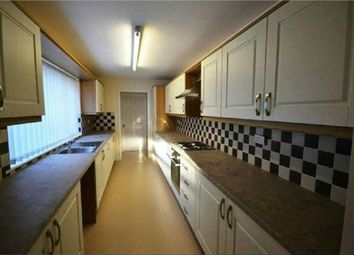 Thumbnail 3 bed end terrace house to rent in Mill Crescent, Shiney Row, Houghton Le Spring, Tyne And Wear
