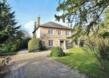 Thumbnail 5 bed detached house for sale in Weald, Near Bampton, Weald Farm House