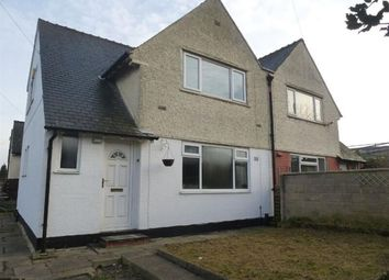 Thumbnail 3 bed property to rent in Rushcliffe Rise, Nottingham