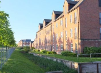 Thumbnail 2 bedroom flat to rent in Cordwainers Court, Buckshaw Village, Chorley