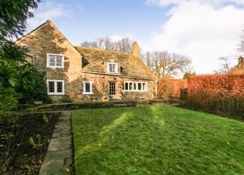 Thumbnail 4 bedroom detached house to rent in Aston End, Coal Aston