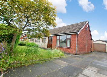 Thumbnail Semi-detached bungalow for sale in Martin Avenue, Little Lever, Bolton