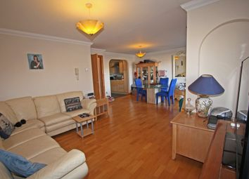 Thumbnail 2 bedroom flat for sale in Lock Approach, Port Solent, Portsmouth