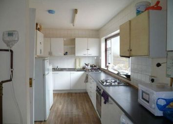 Thumbnail 5 bed end terrace house to rent in Westbury Terrace, Forest Gate, London