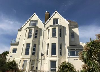 Thumbnail 2 bedroom flat for sale in Seymour Villas, Woolacombe