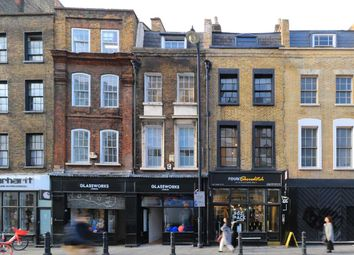 Thumbnail Studio to rent in Shoreditch High Street, London, Shoreditch